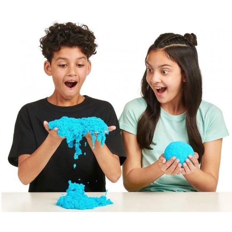Moose Foam Alive Make N Melt Ice Cream Kit