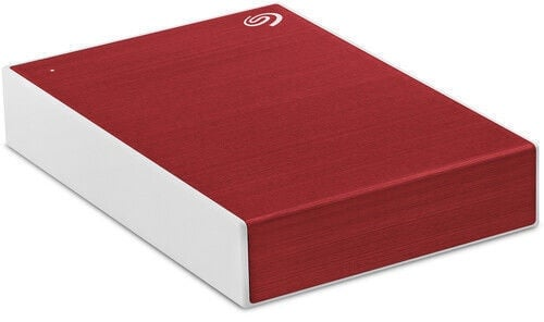 Seagate One Touch HDD Red