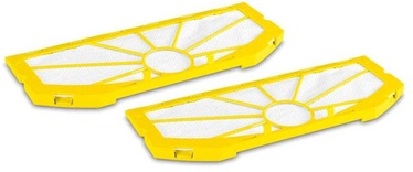 Karcher Fine Filter Set For RC 3 2pcs