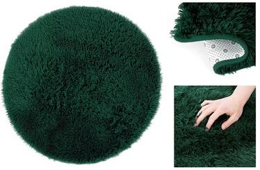 Vannitoa põrandamatt AmeliaHome, roheline