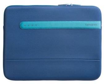 """Samsonite Notebook Sleeve 15.6"""" Blue"""