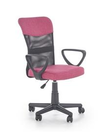Halmar Chair Timmy Pink