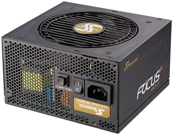 Seasonic Focus Plus 650W Gold