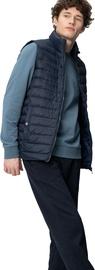 Meeste vest Audimas, tumesinine, XL