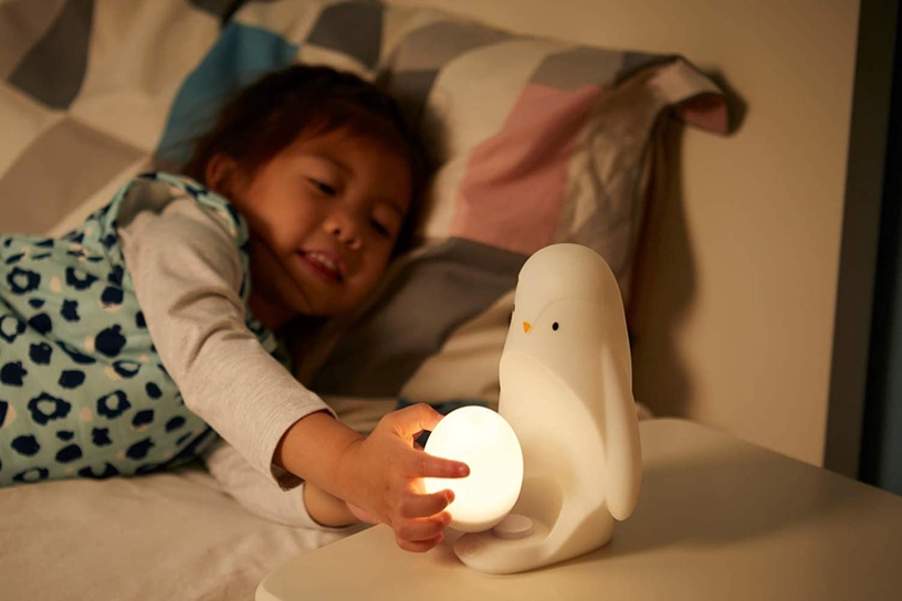 Tommee Tippee Penguin 2in1 Portable Night Light