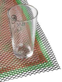 Barkonsult 206L Sani Dry Mat Clear