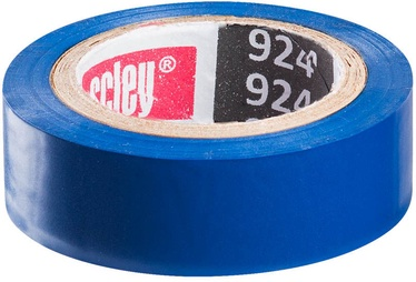 Scley Insulating Tape 19mm x 10m Blue