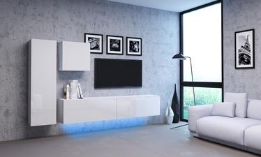 Комплект мебели для гостиной Vivaldi Meble Vivo Vivo 2, белый