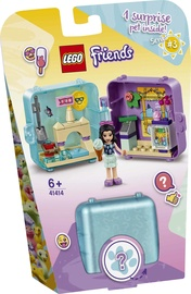 Konstruktor LEGO® Friends 41414 Emma suvine mängukuubik