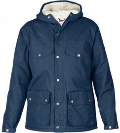 Fjall Raven Greenland Women Winter Jacket Blue L