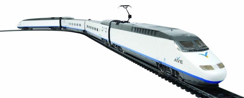 Mehano Train Starter Set AVE T682