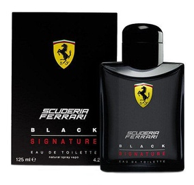 Ferrari Black Signature 125ml EDT