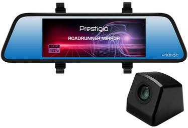 Automobilinis registratorius Prestigio RoadRunner mirror