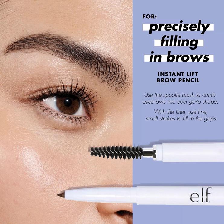 E.l.f. Cosmetics Instant Lift Brow Pencil Blonde