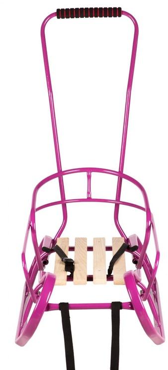 TM Vitan Express Sledge Pink