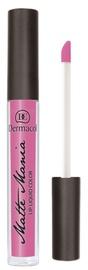 Dermacol Matte Mania Liquid Lipstick 3.5ml 30