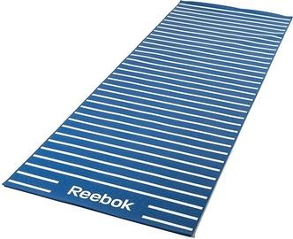 Reebok Double Sided Mat White Blue 11030BL
