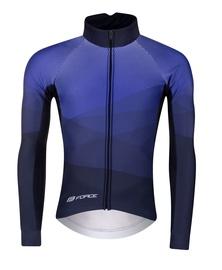 Force Brisk Jacket Blue/White L