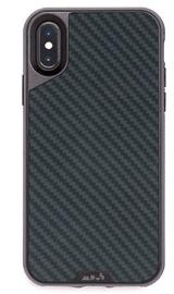 Mous Air-Shock Back Case For Apple iPhone X/XS Carbon Black