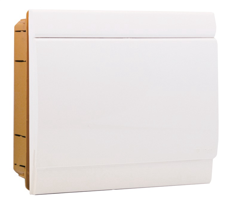 Potinkinė automatinių jungiklių dėžutė Technova, 14 modulių
