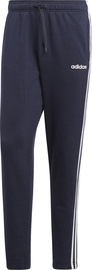 Adidas Mens Essentials 3-Stripes Joggers DU0460 Navy S