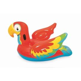 Täispuhutav madrats Bestway Parrot Ride On Fashion, mitmevärviline, 2030x1320 mm