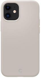 Spigen Cyrill Back Case For Apple iPhone 12 Mini Grey