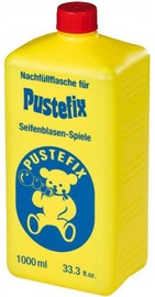 Pustefix Maxi Refill Bottle 1l
