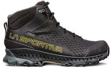 Сапоги с высоким голенищем La Sportiva Stream GTX Black Yellow 46