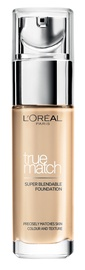 Tonālais krēms L´Oreal Paris True Match Super Blendable D3/W3, 30 ml