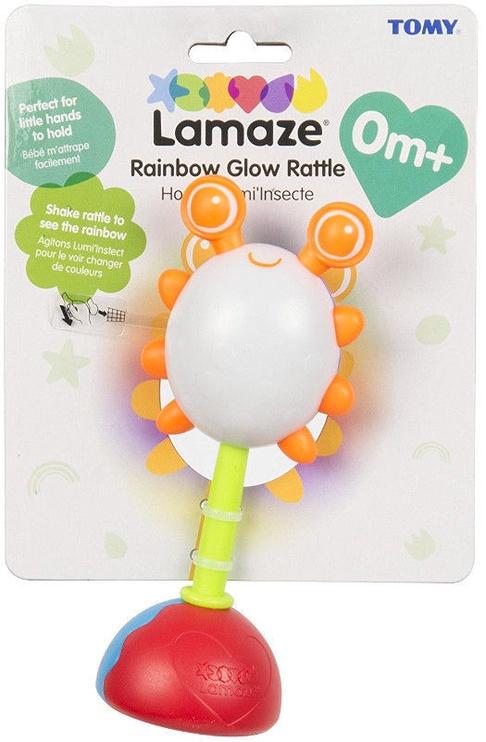 Grabulis Lamaze Rainbow Glow L27630
