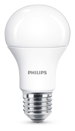 SPULDZE LED A60 10W E27 CW FR ND 1055LM (PHILIPS)