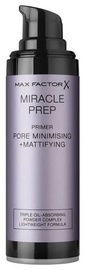 Makiažo pagrindas Max Factor Miracle Prep Pore Minimising & Mattifying, 30 ml