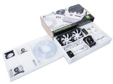 Bitspower Touchaqua DIY Series Soft Tube Kit for Intel