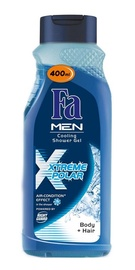 Fa Men Xtreme Polar Shower Gel 400ml