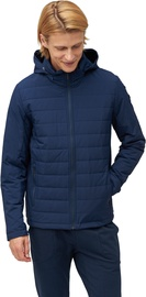 Audimas Mens Jacket w/Thermore Thermal Insultation Navy Blazer M
