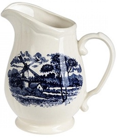 Claytan Windmill Blue Mug 0.93l