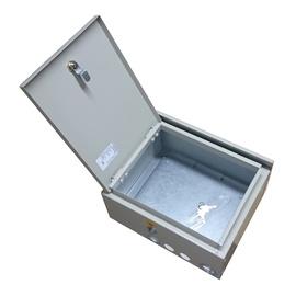 Distribution Panel SD-1-1 320x135x260mm Grey