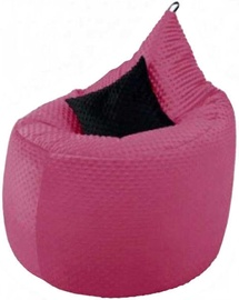Maridex Rest Pouf Pink