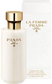 Prada La Femme Prada 200ml Shower Gel