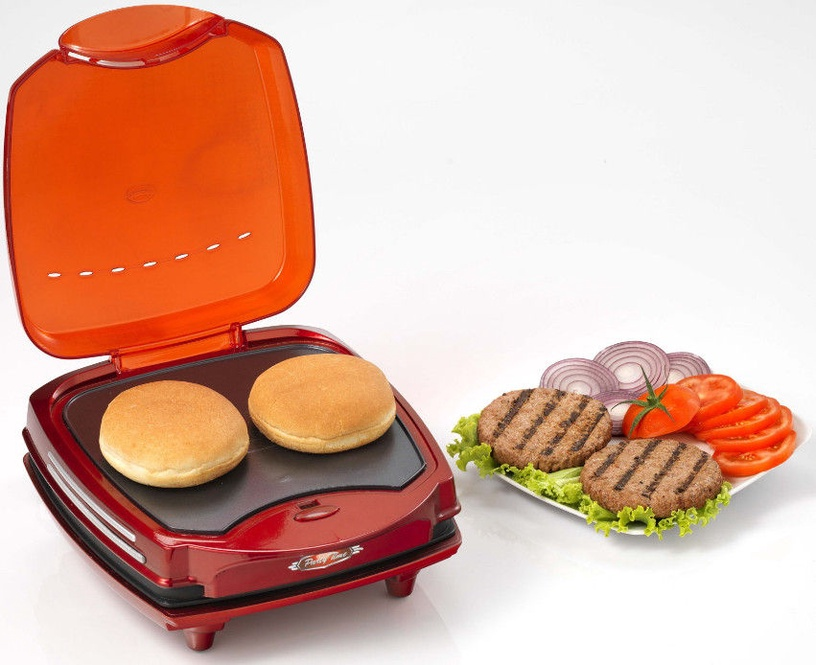 Ariete Hamburger Maker Party Time 185
