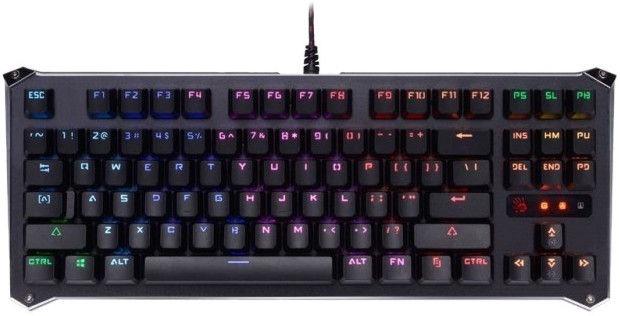 A4Tech Bloody B930 RGB Mechanical Gaming Keyboard