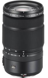 Fujifilm Fujinon GF 45-100mm F4 R LM OIS WR Lens Black
