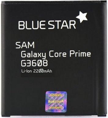 Аккумулятор для телефона BlueStar, Li-ion, 2200 мАч