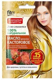 Fitokosmetik Hair Castor Oil 20ml
