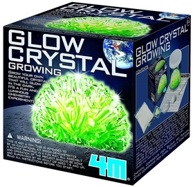 4M Glow Crystal Growing 3918