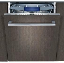 Siemens SN636X00LE Built-In Dishwasher Inox
