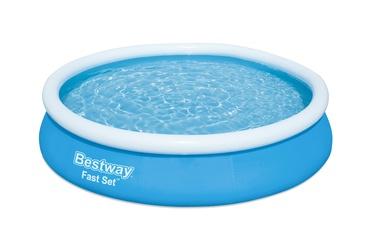 Bassein Bestway Fast Set 57313, sinine, 4570x840 mm, 9677 l