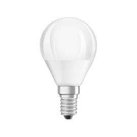 LED lempa Osram P40, 5.5W, E14, 2700K, 470lm