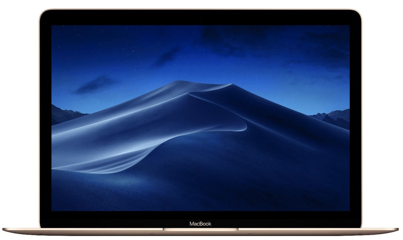 Apple MacBook / MRQP2ZE/A / 12 Retina / i5 DC 1.3 GHz  / 8GB RAM / 512GB SSD